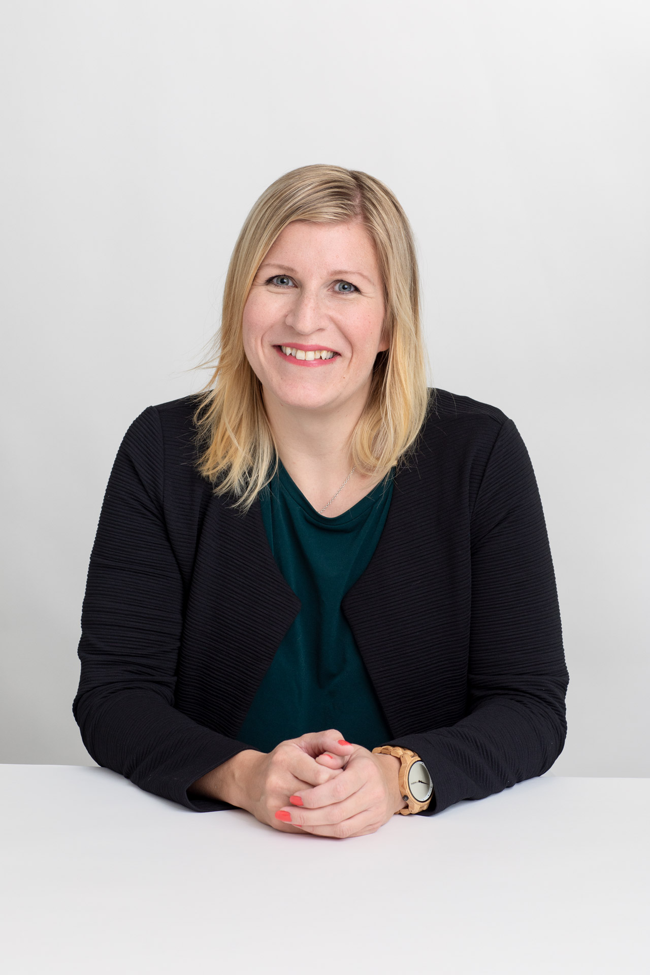 Camilla Olander