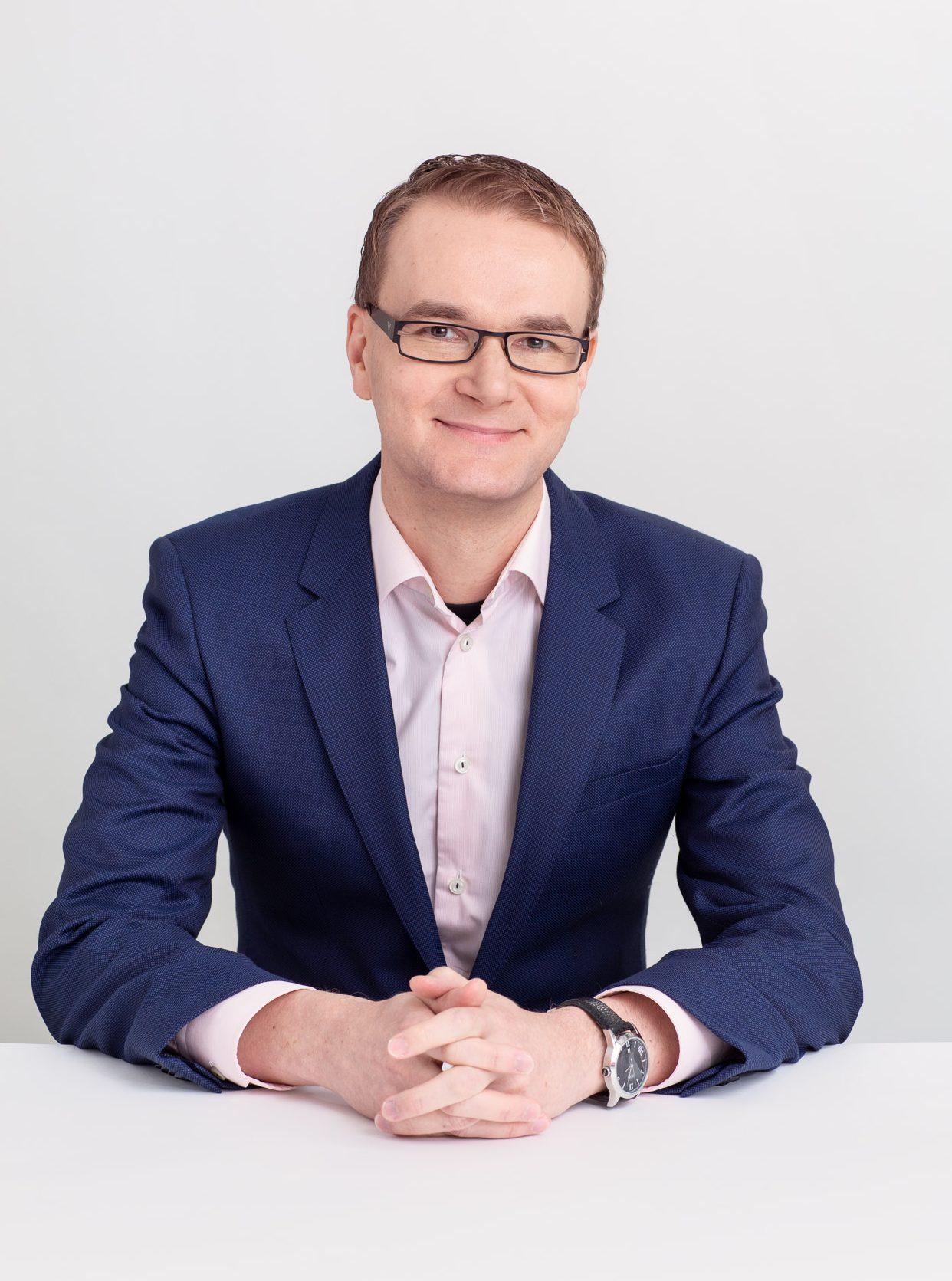 Jussi Jaatinen