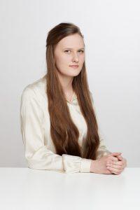 Julia Sandström